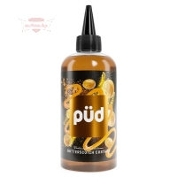 PÜD - BUTTERSCOTCH CUSTARD 200ml (Shake & Vape)