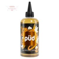 PÜD - BUTTERSCOTCH POPCORN 200ml (Shake & Vape)