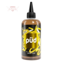 PÜD - LEMON CURD 200ml (Shake & Vape)