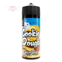 Joe's Juice - COOKIE DOUGH 120ml (Shake & Vape)