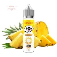 VapeTastic - MALE 10ml (Shake & Vape Aroma)