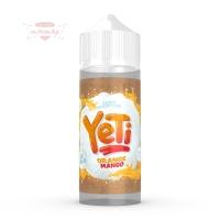 Yeti - ORANGE MANGO 120ml (Shake & Vape)