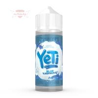Yeti - BLUE RASPBERRY 120ml (Shake & Vape)