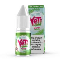 Yeti - WATERMELON 10ml (Nikotinsalz)