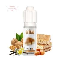 Fuu Prime Sels - GÂTEAU 10ml (Nikotinsalz)