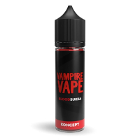 KonceptXIX Original - Blood Sukka 60ml (Shake & Vape)