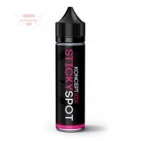 KonceptXIX Sweet - Sticky Spot 60ml (Shake & Vape)