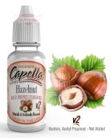 Capella - HAZELNUT v2 Aroma 13ml