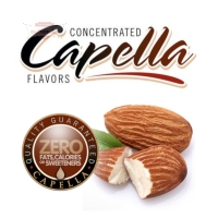 Capella - Toasted Almond Aroma 10ml