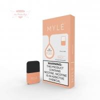 MYLÉ Pods - Peach V4 (4er Pack)