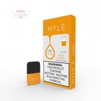 MYLÉ Pods - Sweet Mango V4 (4er Pack)