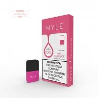 MYLÉ Pods - Pink Lemonade V4 (4er Pack)