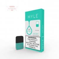 MYLÉ Pods - Iced Mint V4 (4er Pack)