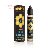 Krypted CBD - BLUE DREAM 30ml