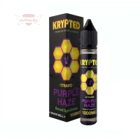 Krypted CBD - PURPLE HAZE 30ml