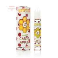 Krypted CBD - CANDY APPLE 30ml