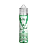 Flavour Smoke - TEE MIT GESCHMACK 20ml (Shake & Vape Aroma)
