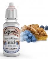 Capella - BLUEBERRY CINNAMON CRUMBLE Aroma 13ml