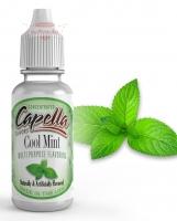 Capella - COOL MINT Aroma 13ml