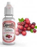 Capella - CRANBERRY Aroma 13ml