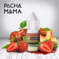 Pacha Mama - FUJI APPLE STRAWBERRY NECTARINE Aroma 30ml