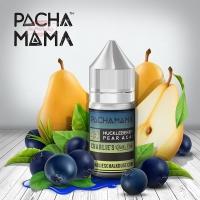 Pacha Mama - HUCKLEBERRY PEAR ACAI Aroma 30ml