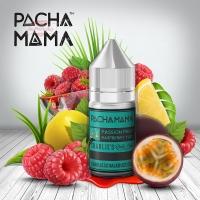Pacha Mama - PASSION FRUIT RASPBERRY YUZU Aroma 30ml