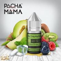 Pacha Mama - THE MINT LEAF HONEYDEW BERRY KIWI Aroma 30ml