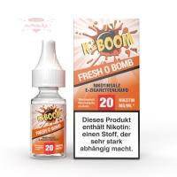 K-BOOM - FRESH O BOMB 10ml (Nikotinsalz)