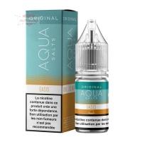 Aqua Salts - OASIS 10ml (Nikotinsalz)