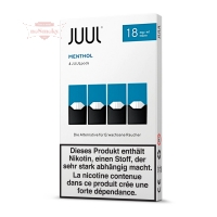 JUUL Pods - Menthol