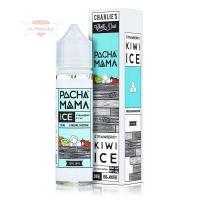 Pacha Mama - STRAWBERRY KIWI ICE 60ml (Shake & Vape)