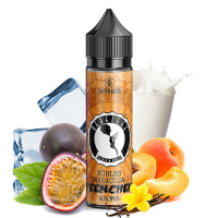 Nebelfee - KÜHLES MARACUJA FEENCHEN 10ml (Shake & Vape Aroma)