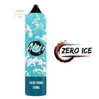 Aisu - ALOE VERA ZERO ICE 60ml (Shake & Vape)