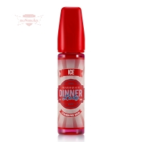 Dinner Lady STRAWBERRY BIKINI - Ice 60ml (Shake & Vape)