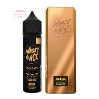 Nasty Tobacco - BRONZE BLEND 20ml (Shake & Vape Aroma)