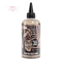Human Juice - BLACK ANETHOLE CUBOIUD 200ml (Shake & Vape)