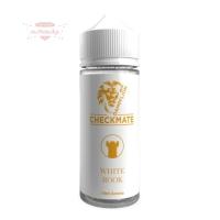 Dampflion Checkmate - White Rook 10ml (Shake & Vape Aroma)