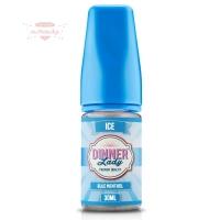 Dinner Lady - BLUE MENTHOL Aroma 30ml