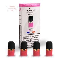 Vaze Pods - Strawberry Watermelon (4er Pack)
