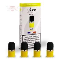 Vaze Pods - Ultra Lemon (4er Pack)