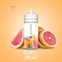 Skwezed - Grapefruit 120ml (Shake & Vape)