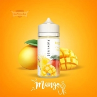 Skwezed - Mango 120ml (Shake & Vape)