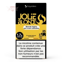 Wpod - JOLIE BLONDE (4er Pack)
