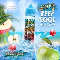 Ice Age - Hakuna Iced 60ml (Shake & Vape)