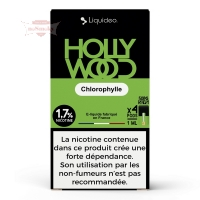Wpod - HOLLYWOOD (4er Pack)