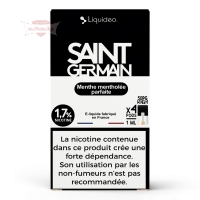 Wpod - SAINT GERMAIN (4er Pack)