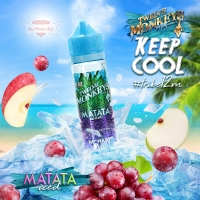 Ice Age - Matata Iced 60ml (Shake & Vape)