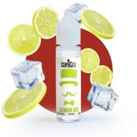 Cirkus Authentic - Lemon Ice 60ml (Shake & Vape)