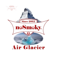 E-Liquid noSmoky - Air Glacier